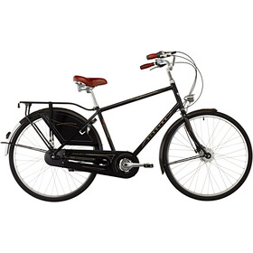 Electra Amsterdam Royal 8i City Bike black